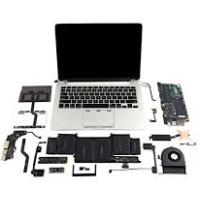 Ремонт и модернизация ноутбука